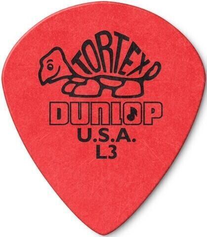 Dunlop 472R L3 Tortex Jazz