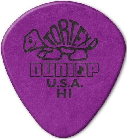 Dunlop 472R H 1 Tortex Jazz