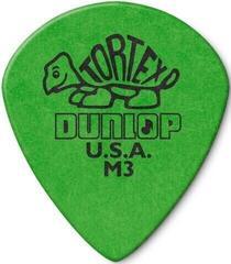 Dunlop 472R M3 Tortex Jazz