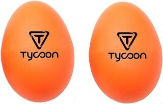 Tycoon Egg Shaker Orange