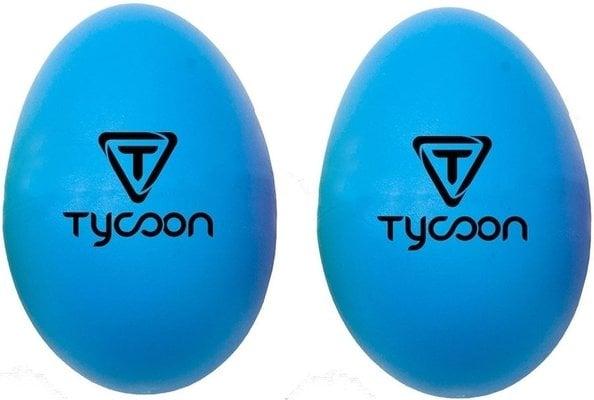 Tycoon Egg Shaker Blue