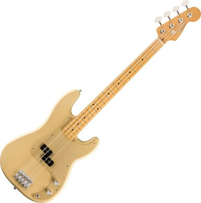 Fender Vintera 50s Precision Bass MN Vintage Blonde