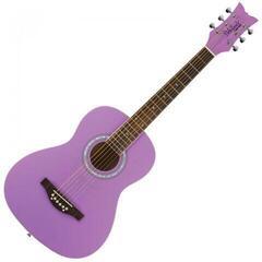 Daisy Rock Junior Miss Popsicle Purple