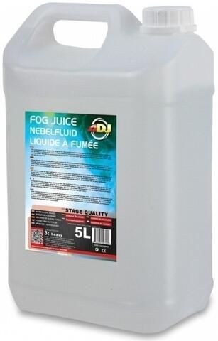 ADJ Fog juice 3 heavy