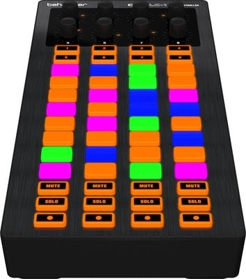 Behringer CMD LC-1 DJ Controller
