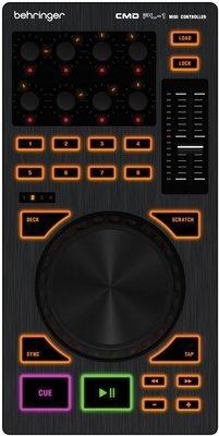 Behringer CMD PL-1 DJ Controller