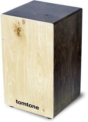 Tomtone CJ103 Cajon Classic Dark Oak