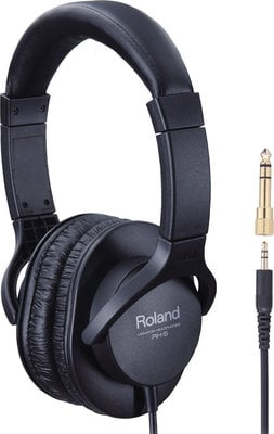 Roland RH5 Stereo Headphone