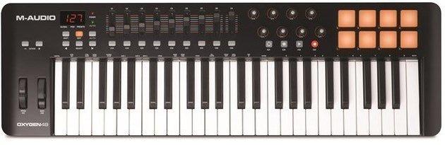 M-Audio Oxygen 49 IV
