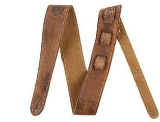 Fender Road Worn Strap Brown