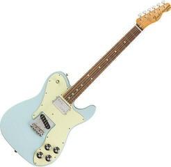 Fender Vintera 70s Telecaster Custom PF Sonic Blue