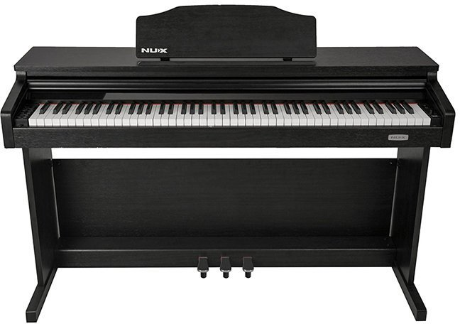 Nux WK-520 Palisandr Digitální piano