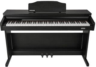 Nux WK-520 Palisander Digital Piano