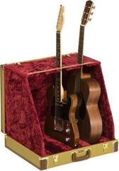 Fender Classic Series Case Stand 3 Tweed