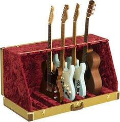 Fender Classic Series Case Stand 7 Tweed