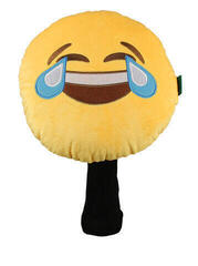 Masters Golf Winning Edge Novelty Headcover - Emoticon Tear Drops