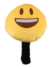 Masters Golf Winning Edge Novelty Headcover - Emoticon Smiley