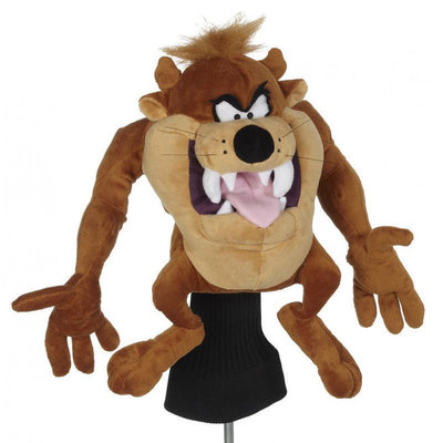 Creative Covers Taz Driver Headcover