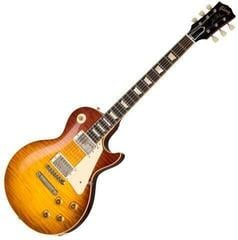 Gibson 60th Anniversary 59 Les Paul Standard BRW Orange Sunset Fade