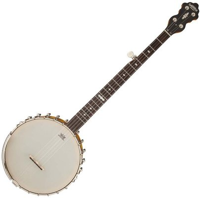 Gretsch G9455 Dixie Special 5-String Open-Back Banjo