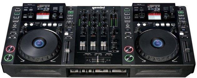 Gemini CDMP-7000