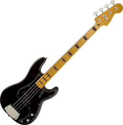 Fender Squier Classic Vibe P Bass 70s Black