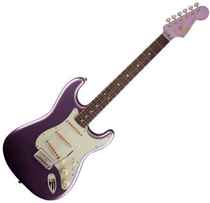 Fender Squier Classic Vibe Stratocaster 60s Burgundy Mist