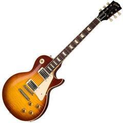 Gibson 60th Anniversary 59 Les Paul Standard VOS Cherry Teaburst