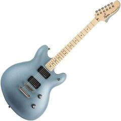 Fender Squier Contemporary Active Starcaster MN Ice Blue Metallic
