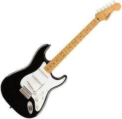 Fender Squier Classic Vibe 50s Stratocaster MN Schwarz