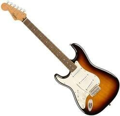 Fender Squier Classic Vibe 60s Stratocaster LH LRL 3-Tone Sunburst
