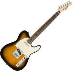 Fender Squier Bullet Telecaster IL Brown Sunburst