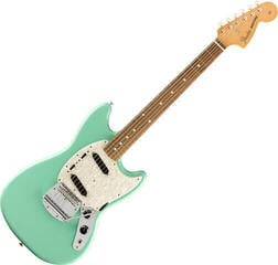 Fender Vintera 60s Mustang PF Sea Foam Green