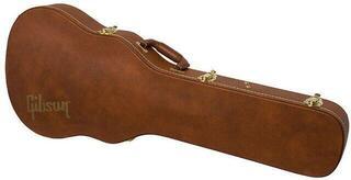 Gibson ES-339 Case Brown