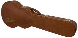 Gibson ES-Les Paul Case Brown