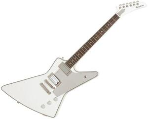 Epiphone Tommy Thayer White Lightning Explorer Outfit