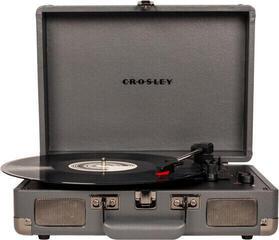 Crosley Cruiser Deluxe Slate