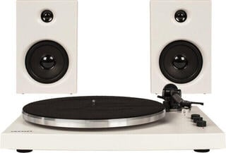 Crosley T150 White (B-Stock) #922269