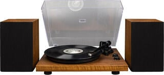 Crosley C62 - Walnut (B-Stock) #924757