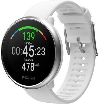 Polar Ignite White S