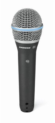 Samson Q8 Dynamic Vocal Microphone