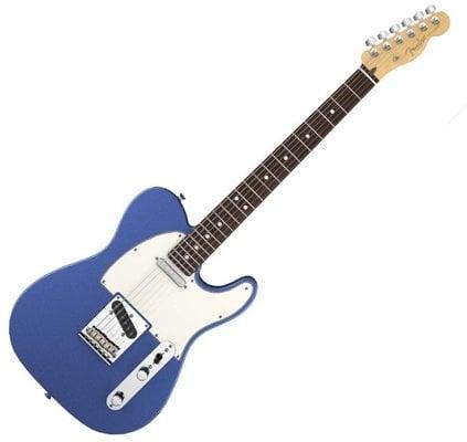 Fender American Standard Telecaster, RW, Ocean Blue Metallic