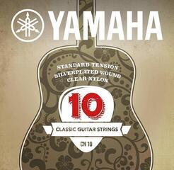 Yamaha CN 10 Standard Tension Nylon