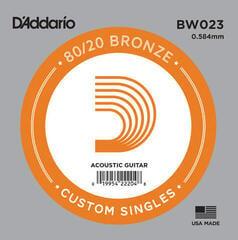 D'Addario BW023