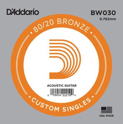 D'Addario BW030
