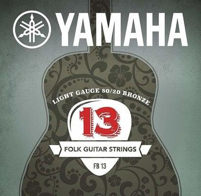 Yamaha FB13 Bronze Medium