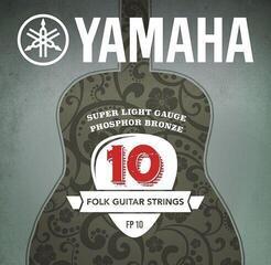 Yamaha FP 10
