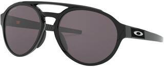 Oakley Forager Polished Black/Prizm Grey