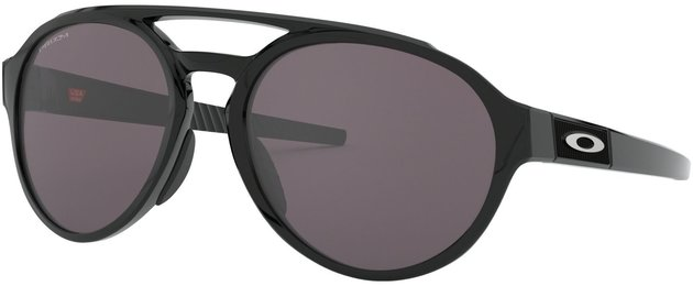 Oakley Forager Polished Black/Prizm Grey