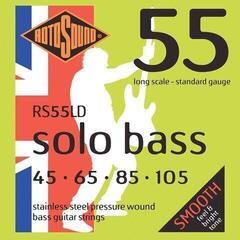 Rotosound RS 55 LD